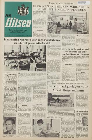 Personeelsbladen 1965-05-01