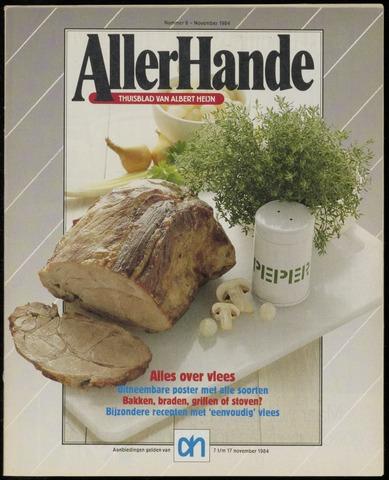 Allerhande 1984-11-01