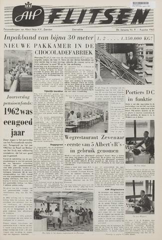 Personeelsbladen 1963-08-01
