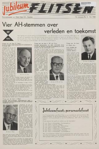 Personeelsbladen 1962-05-01