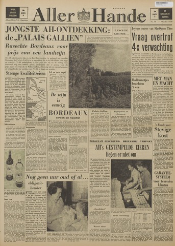 Allerhande 1959-10-01