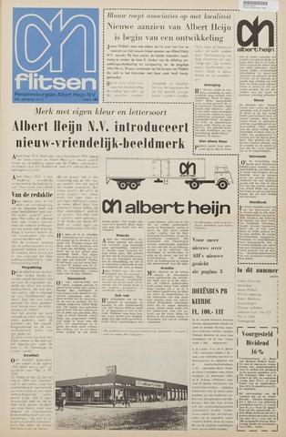 Personeelsbladen 1966-03-01