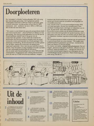 Personeelsbladen 1976-03-01