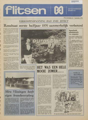 Personeelsbladen 1976-09-01
