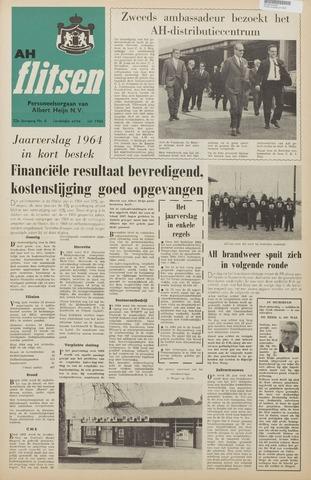Personeelsbladen 1965-07-01