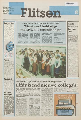 Personeelsbladen 1991-03-01
