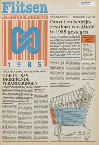 Personeelsbladen 1986-04-01