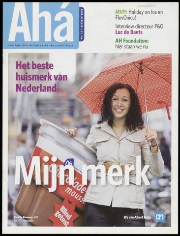 Personeelsbladen 2008-10-01