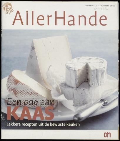 Allerhande 2003-02-01