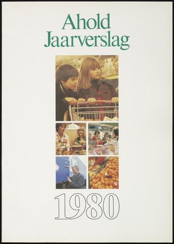 Jaarverslagen 1980