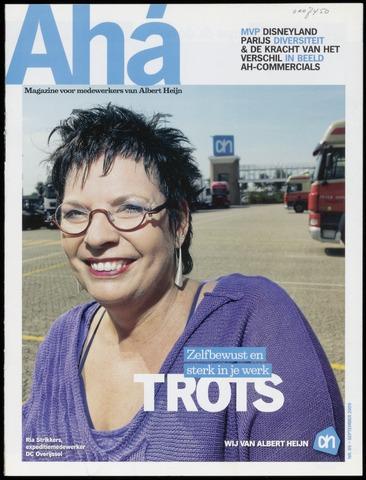 Personeelsbladen 2009-09-01