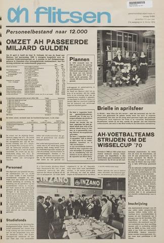 Personeelsbladen 1970-05-16