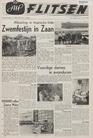 Personeelsbladen 1959-07-01