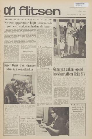 Personeelsbladen 1968-09-01