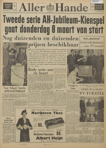 Allerhande 1962-03-01
