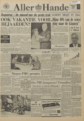 Allerhande 1965-08-01