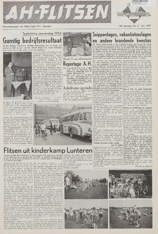 Personeelsbladen 1957-07-01