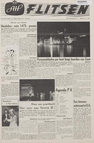 Personeelsbladen 1961-09-01