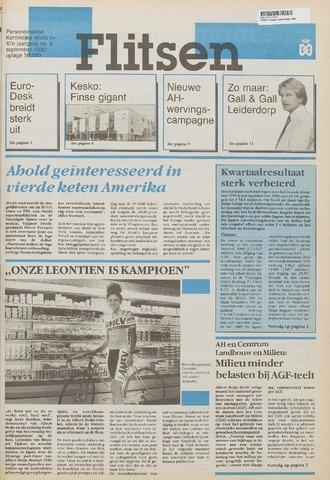 Personeelsbladen 1990-09-01