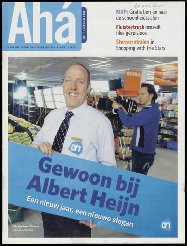 Personeelsbladen 2008-01-01