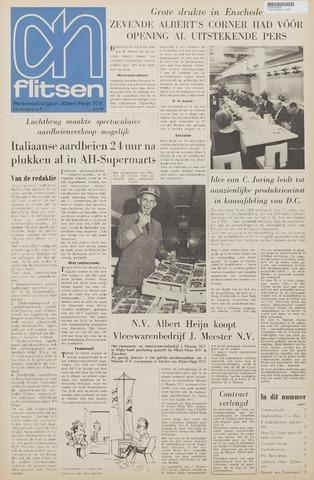 Personeelsbladen 1966-06-01