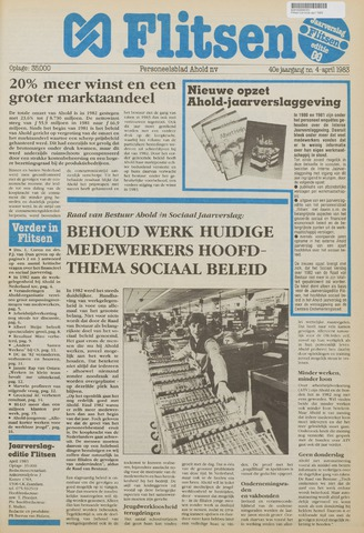 Personeelsbladen 1983-04-01
