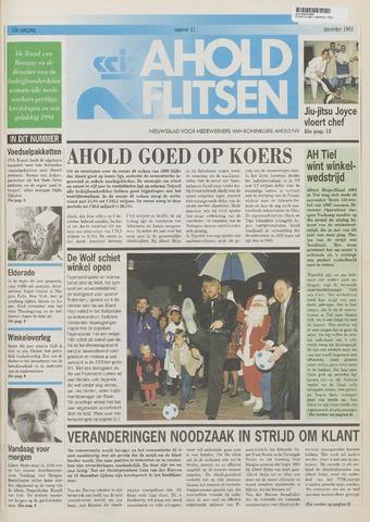 Personeelsbladen 1993-12-01