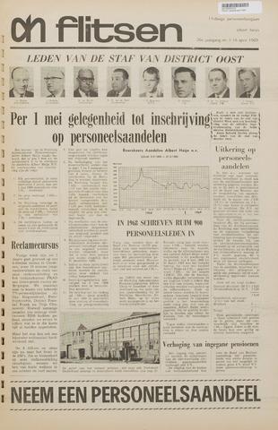 Personeelsbladen 1969-04-18