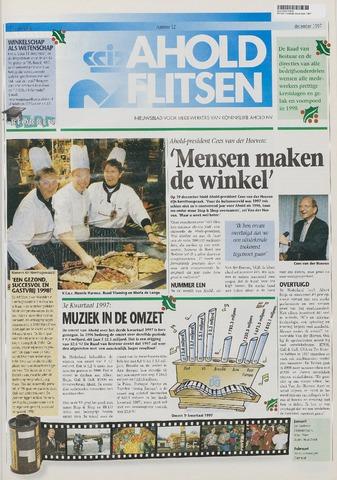 Personeelsbladen 1997-12-01