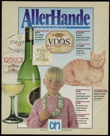 Allerhande 1983-10-01