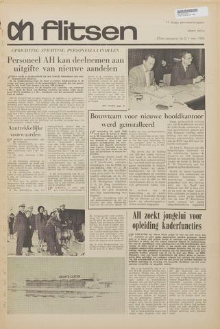 Personeelsbladen 1968-05-01