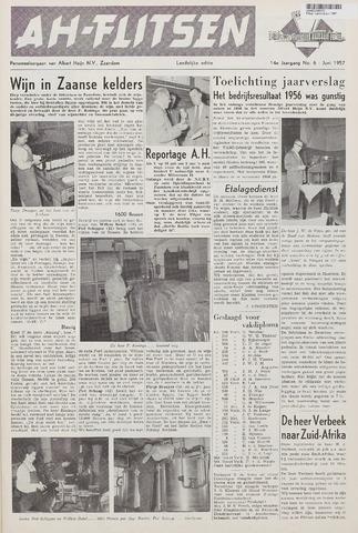 Personeelsbladen 1957-06-01