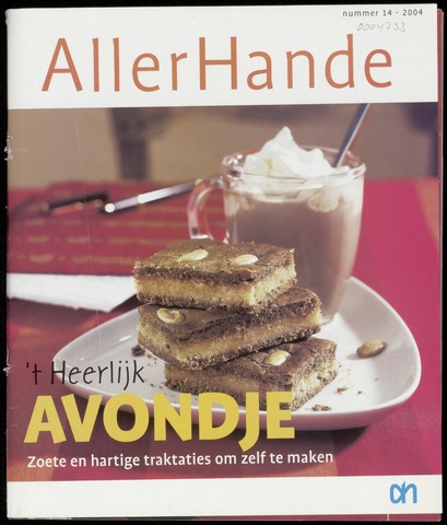Allerhande 2004-11-01