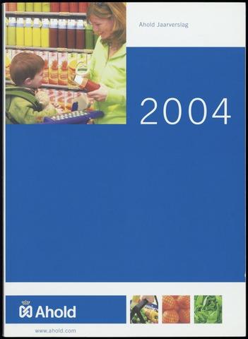 Jaarverslagen 2004-01-01