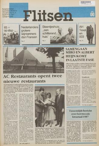 Personeelsbladen 1987-09-01