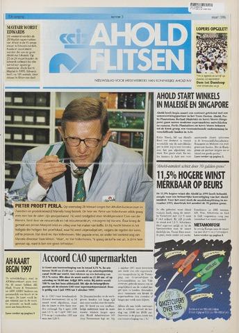 Personeelsbladen 1996-03-01