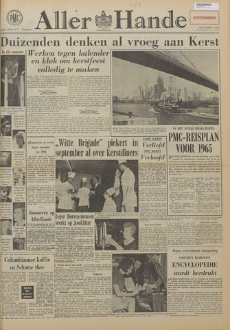 Allerhande 1964-12-01