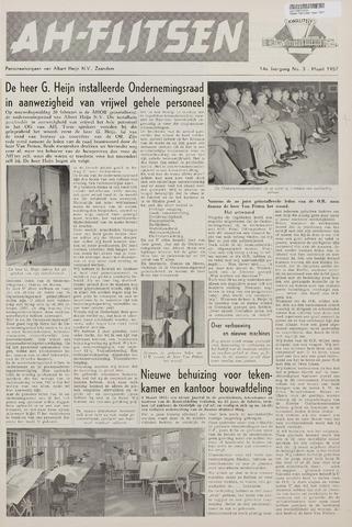 Personeelsbladen 1957-03-01
