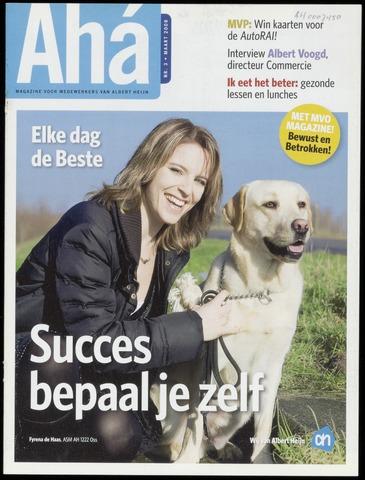 Personeelsbladen 2009-03-01
