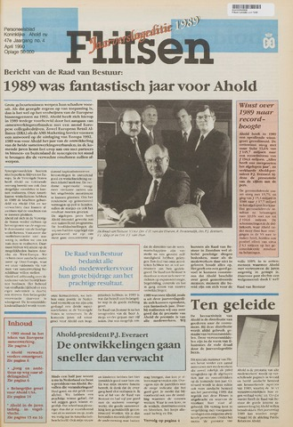 Personeelsbladen 1990-04-01