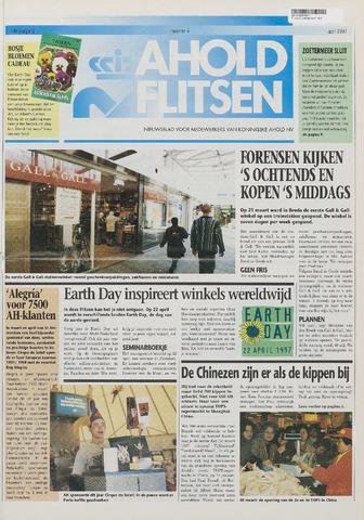 Personeelsbladen 1997-04-01