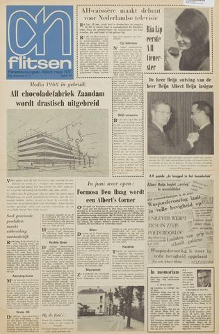 Personeelsbladen 1967-03-01