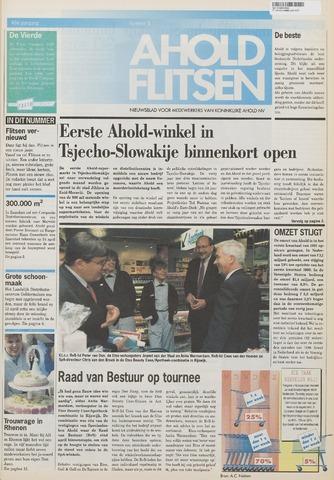 Personeelsbladen 1991-06-01