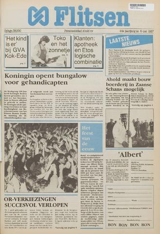 Personeelsbladen 1987-05-01