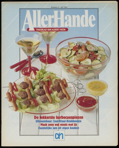Allerhande 1984-07-01