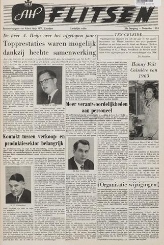 Personeelsbladen 1963-12-01