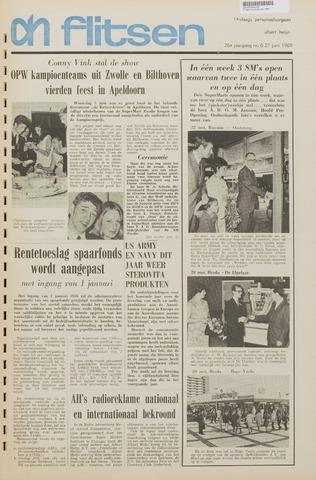 Personeelsbladen 1969-06-27