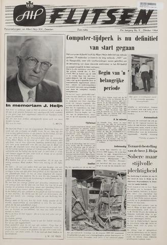 Personeelsbladen 1964-10-01
