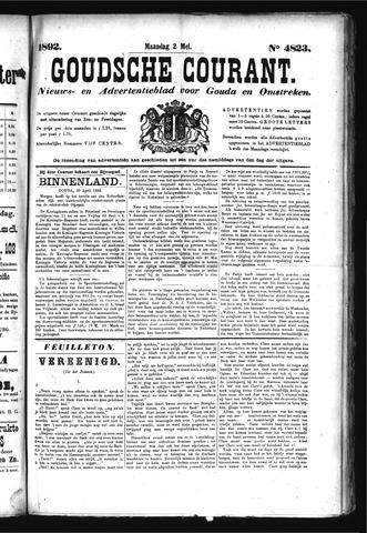 Goudsche Courant 1892-05-02
