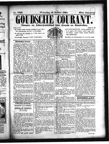 Goudsche Courant 1898-10-12